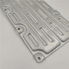 Good Quality Aluminum Fabricated Water Cooling Heatsink Plate