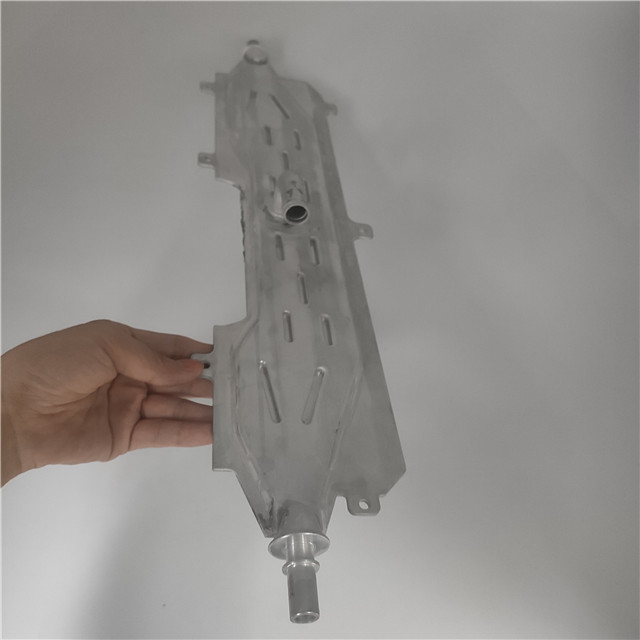Aluminum Water Cooling Panel for EV Battery Cooling