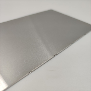 High Strength Good Price Aluminum Sheet for Carport