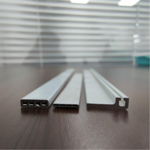 extrusion heat sink Aluminium Alloy micro channel tube