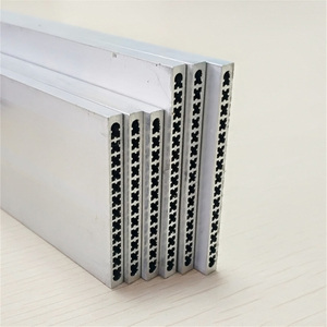 6061 Low Price Customized Sizes Aluminum Tube Pipe