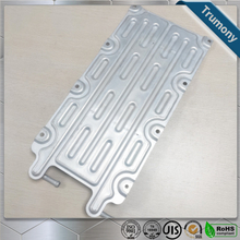 Brazing Aluminum Alloy Cooling Sheet for EV Battery Cooling