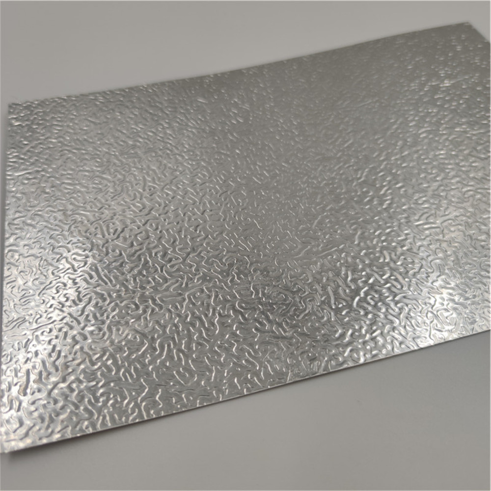 Strong Corrosion Resistance Warship Cruise 2.0-4.0mm Aluminum Sheet