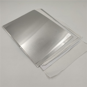 3003 5052 H14 Aluminum Plain Sheet